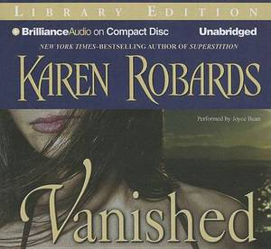 Vanished: Library Edition
