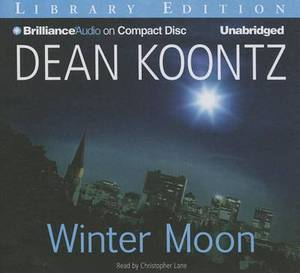Winter Moon: Library Edition