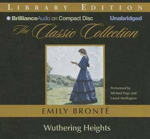 Wuthering Heights: Library Edition