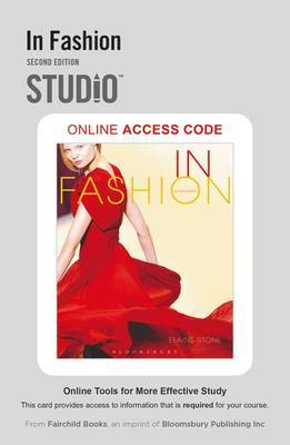 In Fashion: Studio Access Card
