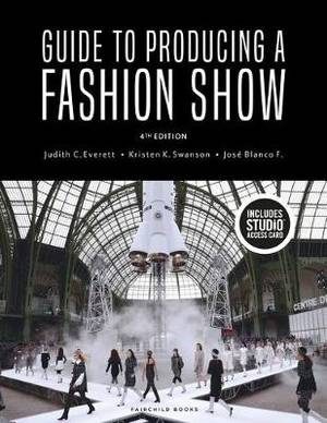 Guide to Producing a Fashion Show: Bundle Book + Studio Access Card