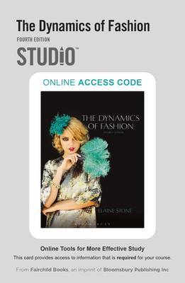 The Dynamics of Fashion: Studio Access Card