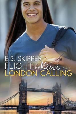 Flight of the Kiwi - London Calling