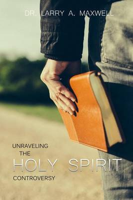 Unraveling the Holy Spirit Controversy