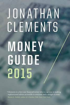Jonathan Clements Money Guide