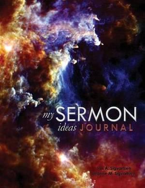 My Sermon Ideas Journal