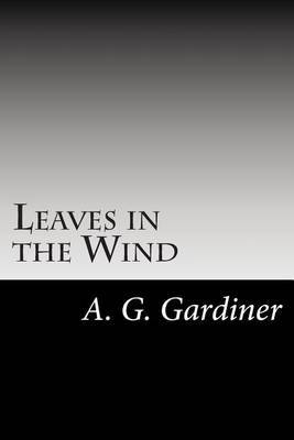 Leaves in the Wind