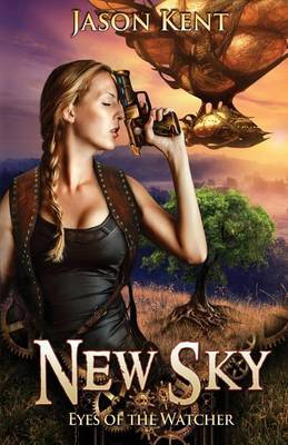 New Sky: Eyes of the Watcher
