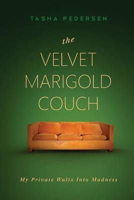 The Velvet Marigold Couch: My Private Waltz Into Madness