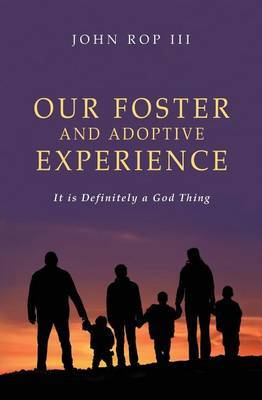 Our Foster and Adoptive Experience: It Is Definitely a God Thing
