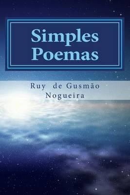 Simples Poemas: Uma Forma Pessoal de Contar Historias