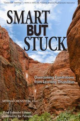 Smart But Stuck: Resilience with Learning Disabilities