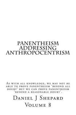Panentheism Addressing Anthropocentrism