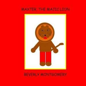 Maxter the Magic Lion