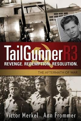 Tailgunnerr3: Revenge, Redemption, Resolution