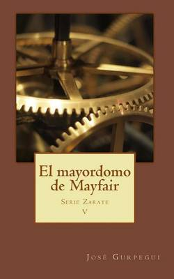 El Mayordomo de Mayfair