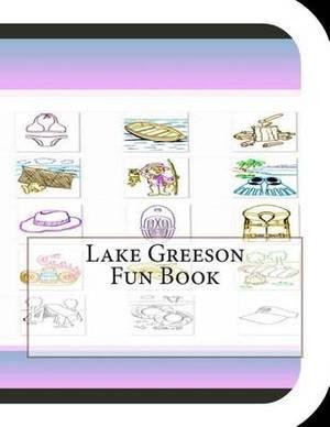 Lake Greeson Fun Book: A Fun and Educational Book about Lake Greeson
