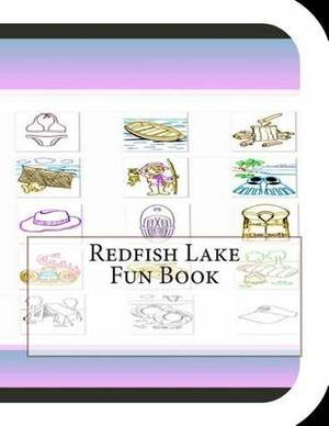 Redfish Lake Fun Book: A Fun and Educational Book about Redfish Lake
