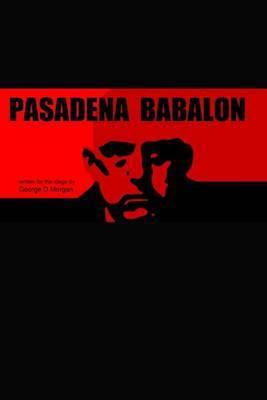 Pasadena Babalon - 6 X 9