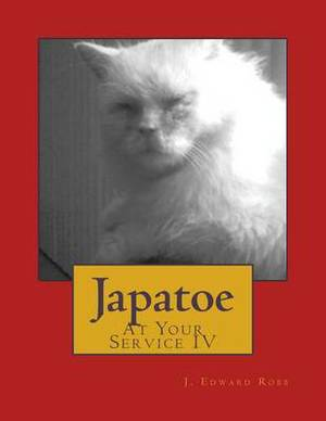 Japatoe: At Your Service IV