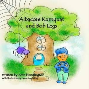 Albacore Kumquat: Bob Legs