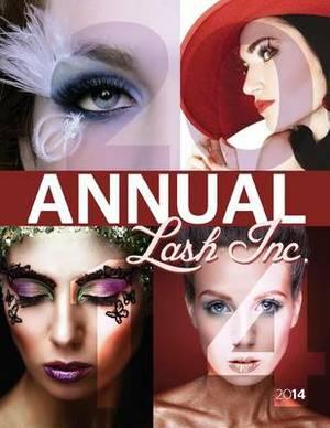 Lash Inc Annual - 2014