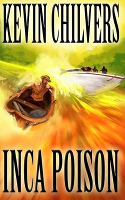 Inca Poison: Crime Action Thriller