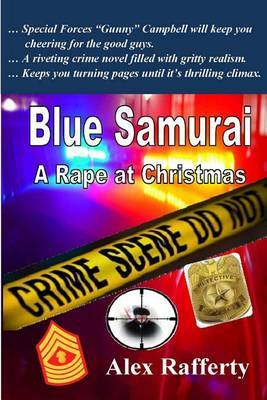 Blue Samurai: A Rape at Christmas