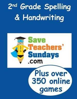 2nd Grade Spelling & Handwriting