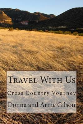 Travel with Us: Cross Country Vourney
