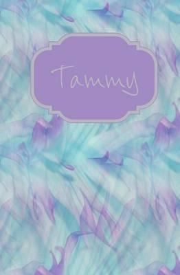 Tammy: Personalized Name Journal