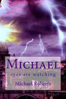 Michael: Eyes Are Watching