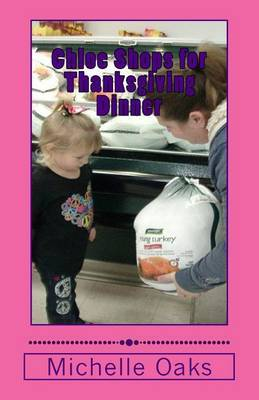 Chloe Shops for Thanksgiving Dinner