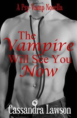 The Vampire Will See You Now
