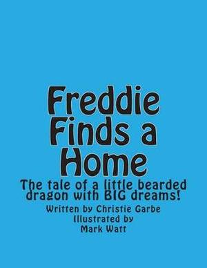Freddie Finds a Home