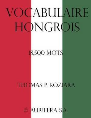 Vocabulaire Hongrois