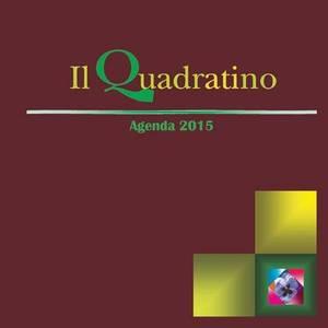 Il Quadratino: Agenda 2015