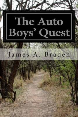 The Auto Boys' Quest