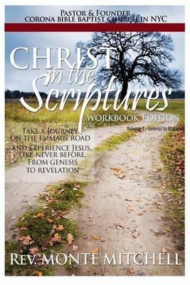 Christ in the Scriptures: Workbook