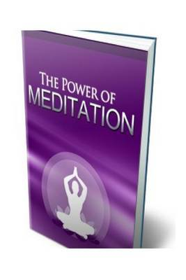 Power of Meditation