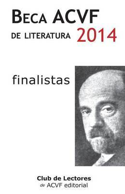 Beca Acvf de Literatura 2014