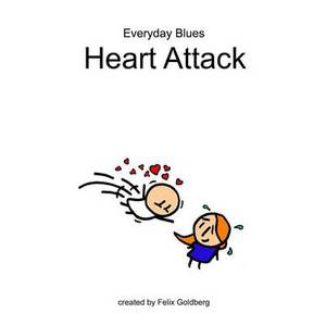 Everyday Blues - Heart Attack: Yet Another Everyday Blues Comic Collection