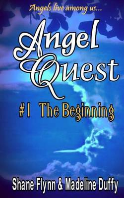 Angel Quest, the Beginning