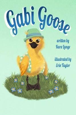 Gabi Goose