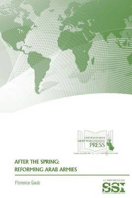 After the Spring: Reforming Arab Armies