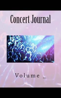Concert Journal: Purple Rock Concert