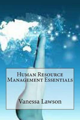 Human Resource Management Essentials