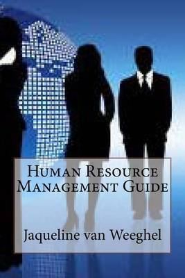 Human Resource Management Guide