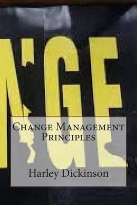 Change Management Principles