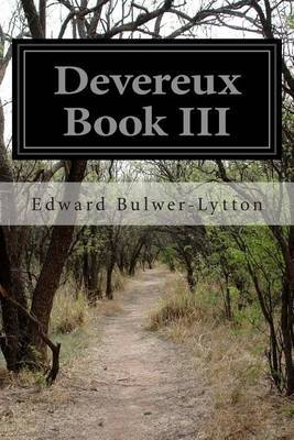 Devereux Book III